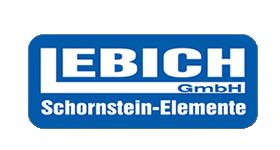 Edelstahlschornsteine von Lebich